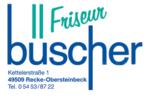 Friseur Büscher Logo